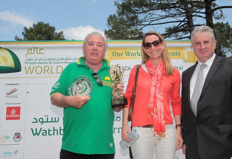 Sha'hir wins Wathba Cup in La Teste, France