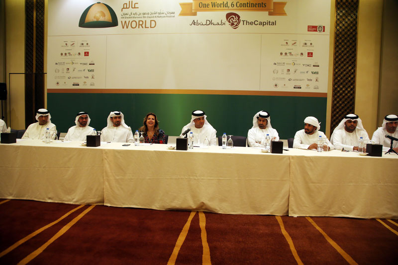 Wathba Cup races in Al Ain too, Equine Hospital planned for Western