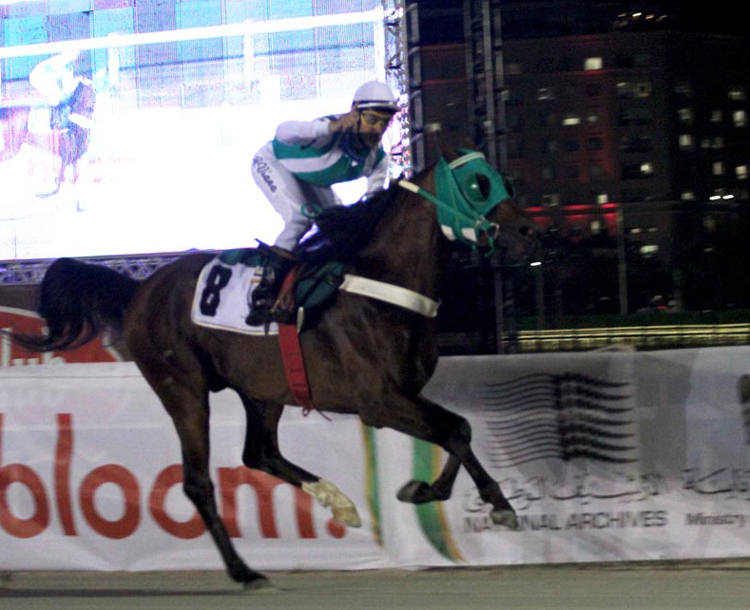 Late entrant Viana races to victory on Heron HVP