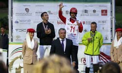 UAE win World Championship for Young Horses for the second successive year